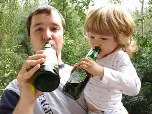 Можно ли после 22:00 безалкогольное пиво