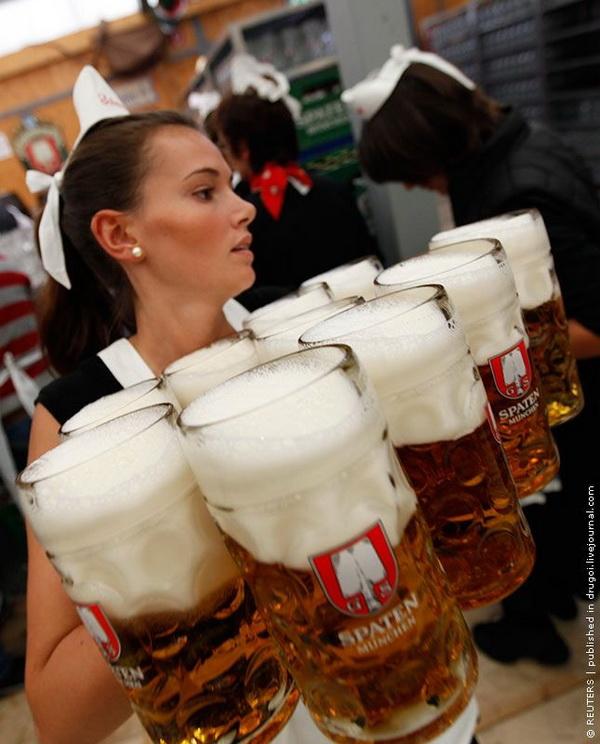 КРС самое сколько пиво в теплее открытым можно держать квартир